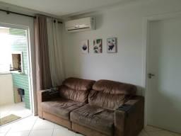 Apartamento 1 dormitório e 1 suíte, aceito troca em casa