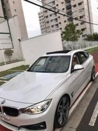 BMW 320i GT Ano 2015 zerado serie luxo com teto solar c/37 mil km - 2015