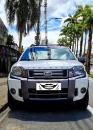 Ecosport Filé Top 4WD 2012