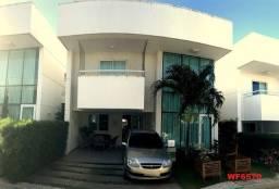 Condomínio Maison Blanc, casa duplex com 3 quartos, 4 vagas, lazer completo