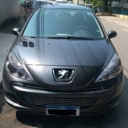 Peugeot Passion 1.4 ( 2011/2012 )