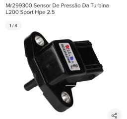 Sensor L200 0utdoor