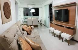 RB - Apartamento totalmente decorado em Jardim Camburi