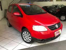 VW/FOX 1.0 2009 (Financiamos c/score baixo)
