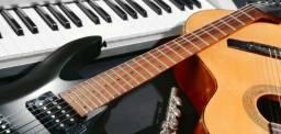 Música, Canto, Regência | Aulas On-Line