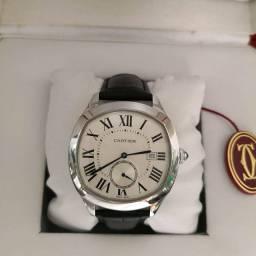Shop Floripa Relógios - Relógio Cartier