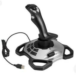 Joystick Logitech Extreme 3D (Usado)