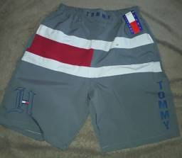 Shorts da TOMMY com ELASTANO