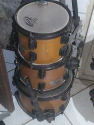 Bateria RMV Road-Up Completa