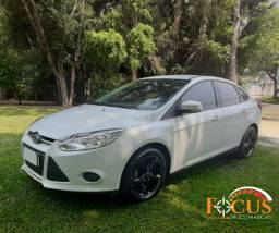 Ford - Focus S AT 2.0 - 2015