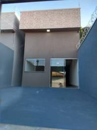 Casa nova 2 quartos suite porcelanato região Noroeste/ Morada do Sol