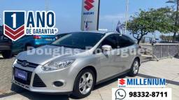 Focus sedan 2.0 S AUTOMÁTICO 2015 - RARIDADE - Douglas