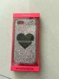 Capa p iPhone Victoria secret  5/5S