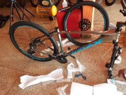 Bikes à pronta entrega aro 29(variedade)