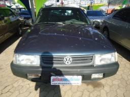 Volkswagen santana 1.8 cl 1993