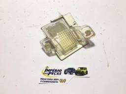 Lanterna Luz Placa S10 95/04 Lado Esquerdo #10773