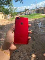 IPhone 7 Plus Red 256 gb