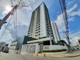 Apartamento Flat mobiliado à venda no Edifício MR. Rotterdam