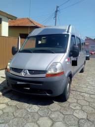 Renault Master Minibus 16L L3H2 - 2012