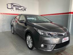 Toyota Corolla 2.0 XEI 2018