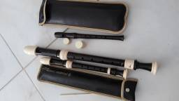 Flauta doce importadas