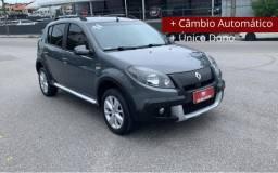 Renault Sandero - 2014 1.6 Stepway automático