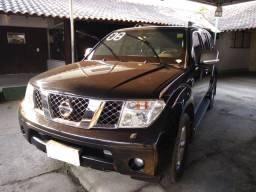 Nissan Pathfinder LE 2008 Blindado