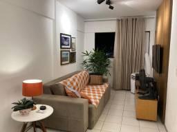 Belo apartamento e ótima localização