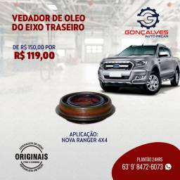 VEDADOR DE ÓLEO DO EIXO TRASEIRO ORIGINAL