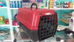 Caixa transporte para Cães e gatos, 55cm