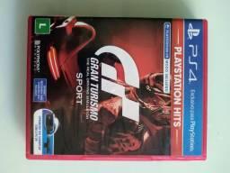 Um Jogo exclusivo para PS4