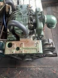 Título do anúncio:  Motor a diesel