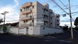 Apartamento para aluguel, 2 quartos, 1 vaga, Carajás - Uberlândia/MG