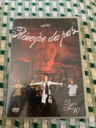DVD DIANTE DO TRONO