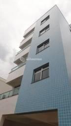 Apartamento à venda com 2 dormitórios em Santa mônica, Belo horizonte cod:647858