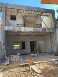 Sobrado com 2 dormitórios à venda, 198 m² por R$ 900.000 - Região do Lago 3 - Cascavel/PR