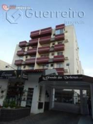 Apartamento para alugar com 3 dormitórios em Córrego grande, Florianópolis cod:7883