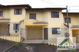 Casa sobrado com 3 quartos - Bairro Oficinas em Ponta Grossa