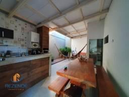 Casa com 3 dormitórios à venda, 168 m² por R$ 320.000,00 - Plano Diretor Norte - Palmas/TO
