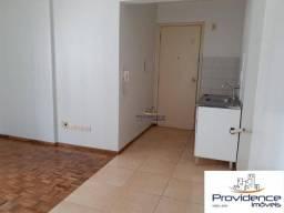 Apartamento com 1 dormitório para alugar, 40 m² por R$ 600,00/mês - Centro - Cascavel/PR