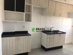 Apartamento com 2 dormitórios à venda, 46 m² por R$ 180.000,00 - Residencial Veredas - Poç