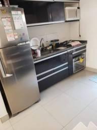 Casa com 2 quartos à venda, 75 m² por R$ 350.000 - Jardim Imperial - Cuiabá/MT