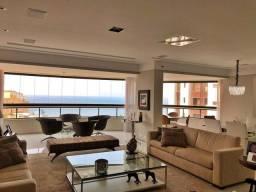 Título do anúncio: Apartamentp à venda em Ondina 4 suítes, nascente e vista mar