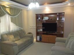 Casa à venda com 3 dormitórios em Jardim itapuã, Rio claro cod:8704