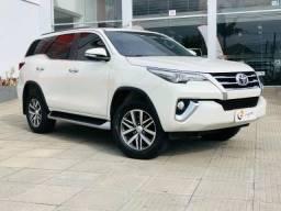 Toyota Hilux SW4 SW4 SRX
