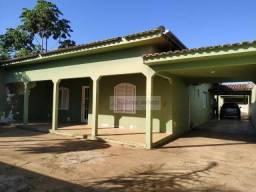 Casa com 3 dormitórios à venda, 192 m² por R$ 300.000,00 - Jardim Imperador - Várzea Grand