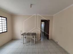 Título do anúncio: Apartamento para alugar com 1 dormitórios em Jardim araxa, Marilia cod:L2624