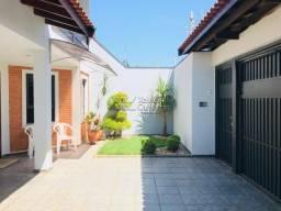 Casa à venda com 4 dormitórios em Jardim américa, Rio claro cod:8318