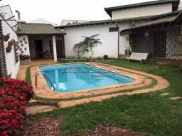 Casa à venda com 4 dormitórios em Alto do santana, Rio claro cod:7520