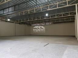 Galpão à venda, Salgado Filho - Belo Horizonte/MG